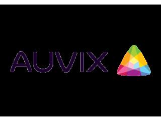 Подключение каталога дистрибьютора AUVIX
