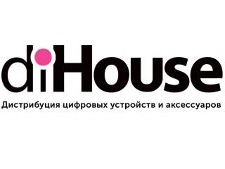 Подключение каталога дистрибьютора diHouse