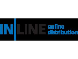 Подключение каталога дистрибьютора INLINE