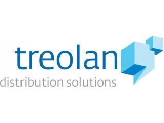 Подключение каталога дистрибьютора TREOLAN
