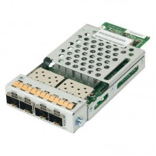 Infortrend  eonstor ds/gs/gse 2000, 3000, 4000 host board with 4 x 16gb/s fc, type2(without transceivers)