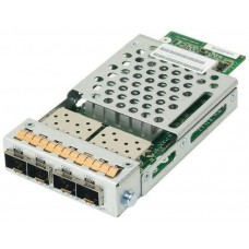 Infortrend rfc16g0hio4 eonstor ds host board with 4 x 16gb/s fc ports