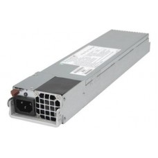 Блок питания supermicro 1u 2200w redundant power supply titanium, 76(w) x 40(h) x 36