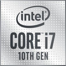 Cpu intel socket 1200 core i7-10700kf (3.8ghz/16mb) tray