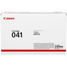 Canon crg 041