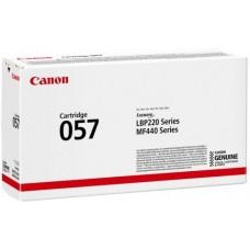 Canon cartridge 057 3009c002  тонер-картридж для canon mf443dw/mf445dw/mf446x/mf449x/lbp223dw/lbp226dw/lbp228x, 3100 стр. (gr)