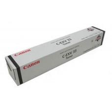 Тонер canon c-exv33 2785b002 черный туба для копира ir2520/2525/2530