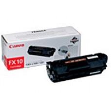 Картридж для факса canon fx-10 0263b002 черный (2000стр.) для canon l100/l120/mf4018