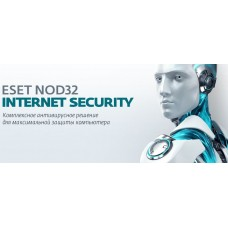 По eset nod32 internet security продление 3 devices 1 year card (nod32-eis-rn(card)-1-3)