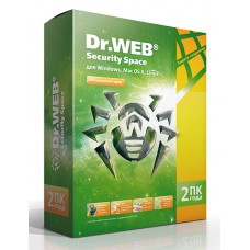 Базовая лицензия dr.web 2pc 2y (bhw-b-24m-2-a3)