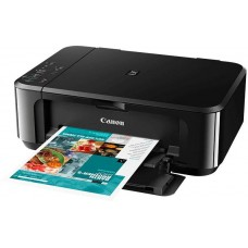 Ij aio printer pixma mg3640s black