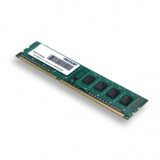 Память ddr3 4gb 1600mhz patriot psd34g160081 rtl pc3-12800 cl11 dimm 240-pin 1.5в