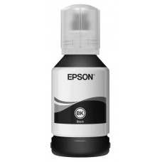 Epson c13t03p14a ecotank mx1xx series black bottle xl, 6000 к.