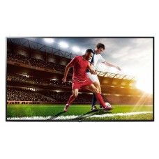 "Lg 70ut640s led tv 70"", 4k uhd, 350 cd/m2, commercial smart signage, web os, group manager,'ceramic black"