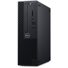 Dell optiplex 3070 [3070-4708] sff {i5-9500/8gb/256gb ssd/w10 pro/k+m}