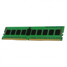 Kingston 4gb 2400mhz ddr4 ecc cl17 dimm 1rx8