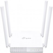 Ac750 wireless dual band router, 433 at 5 ghz +300 mbps at 2.4 ghz, 802.11ac/a/b/g/n, 1 port wan 10/100 mbps + 4 ports lan 10/100 mbps, 3 fixed antennas, l2tp russia/pptp russia/pppoe russia support, igmp snooping/proxy, bridge and 802.1q tag vlan, easy s