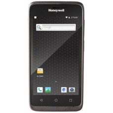 Honeywell eda51, wwan, 802.11 a/b/g/n/ac, n6603, 1.8 ghz 8 core, 2gb/16gb, 13mp, bt 4.2, nfc, 4,000 mah, android 8 with gms, usb charger, grey