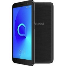 "Alcatel 1 (5033d) metallic black 3g 4g 2sim 5"" 480x960 and8.0 5mpix 802.11bgn bt gps"
