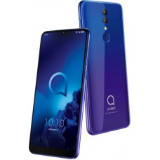 Alcatel 3 2019 (5053k) blue-purple
