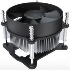 Устройство охлаждения(кулер) deepcool ck-11508 v2 soc-1150/1151/1155/ 3-pin 25db al 245gr ret