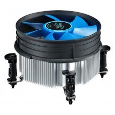 Устройство охлаждения(кулер) deepcool theta 21 pwm soc-1150/1151/1155/ 4-pin 18-33db al 95w 370gr ret