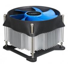 Устройство охлаждения(кулер) deepcool theta 20 pwm soc-1150/1151/1155/ 4-pin 18-33db al 95w 376gr ret