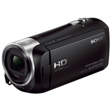 "Видеокамера sony hdr-cx405b black <30x.zoom, 9.2mp, cmos, 2.7"", os, avchd/mp4>  [hdrcx405b.cel]"
