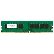 Crucial ddr4 dimm 4gb ct4g4dfs8266 {pc4-21300, 2666mhz}