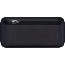 Crucial 500gb ssd x8 portable usb 3.1 gen-2 up to 1050mb/s sequential read