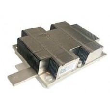 Dell heat sink for additional processor for r540, x12+2 chassis + fan for chassis