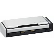 Scansnap s1300i mobile document scanner, a4, duplex, 12 ppm, adf 10, usb 2.0