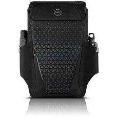 Dell backpack gm1720pm, gaming, fits most laptops up to 17""
