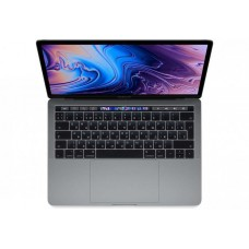 13-inch macbook pro with touch bar: 2.4ghz quad‑core 8th‑generation intel core i5 (tb up to 4.1ghz)/8gb/512gb/intel iris plus graphics 655 - space grey