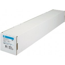 Hp bright white inkjet paper-841 mm x 45.7 m (33.11 in x 150 ft)