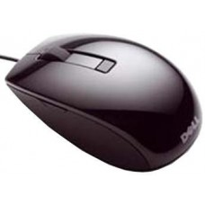 Mice : dell laser, usb (6 buttons) black mouse (kit)
