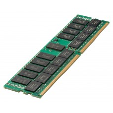 Hpe 64gb (1x64gb) 4rx4 pc4-2666v-l ddr4 load reduced memory kit for dl385 gen10