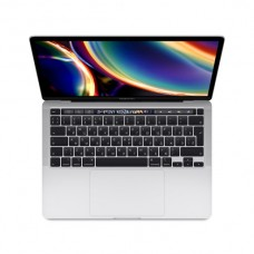 13-inch macbook pro with touch bar: 2.0ghz quad‑core 10th‑generation intel core i5 (tb up to 3.8ghz)/16gb/512gb/intel iris plus graphics - silver