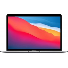 13-inch macbook air: apple m1 chip with 8-core cpu and 7-core gpu/8gb/256gb - space grey