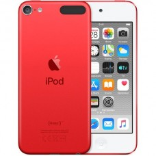Apple  ipod touch 256gb red