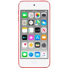 Плеер flash apple ipod touch 7 32gb красный/4""