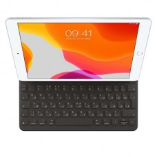 Mx3l2rs/a apple smart keyboard for ipad (7th generation) and ipad air (3rd generation) - russian