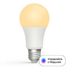 Лампа светодиодная aqara умная лампочка aqara led light bulb znldp12lm