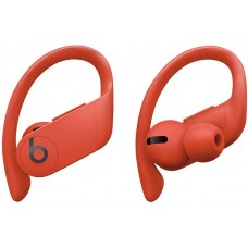 Powerbeats pro totally wireless earphones - lava red