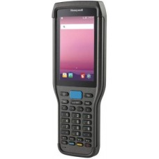 Терминал сбора данных WLAN,1D/2D imager,1.4 GHz Quad-core,2G/16G 802.11 a/b/g/n/ac,Bluetooth 4.1,Android 7.1 without GMS,Battery 5,100 mAh, ECP preloaded, ROW