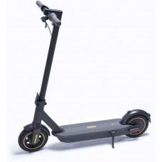 Электросамокат ninebot kickscooter max g30p 15000mah черный