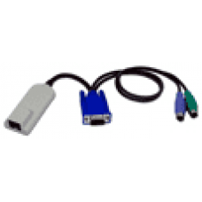 Кабель avocent server interface module for vga, ps/2 keyboard, ps