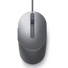 Ms3220 dell laser, usb grey mouse