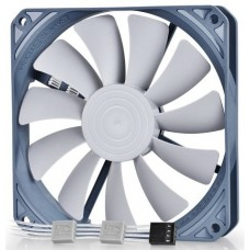 Вентилятор deepcool gs120 120x120x25mm 4-pin 18-32db ret