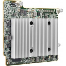 Hpe smart array p408e-m sr gen10/2gb cache(no batt. incl.)/12g/ext. sas/mezzanine/raid 0,1,5,6,10,50,60 (requires 875238-b21) for bl460c gen10
